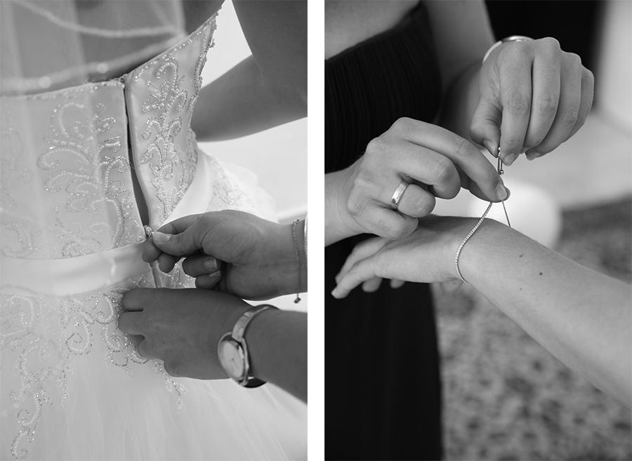 Hochzeit St. Margrethen am Moos