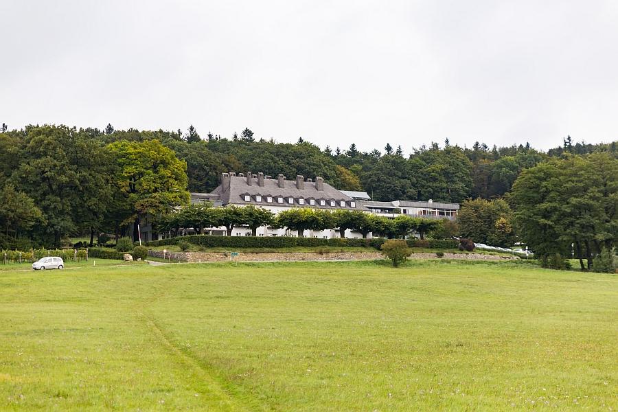 Berghotel Tulbinger Kogel