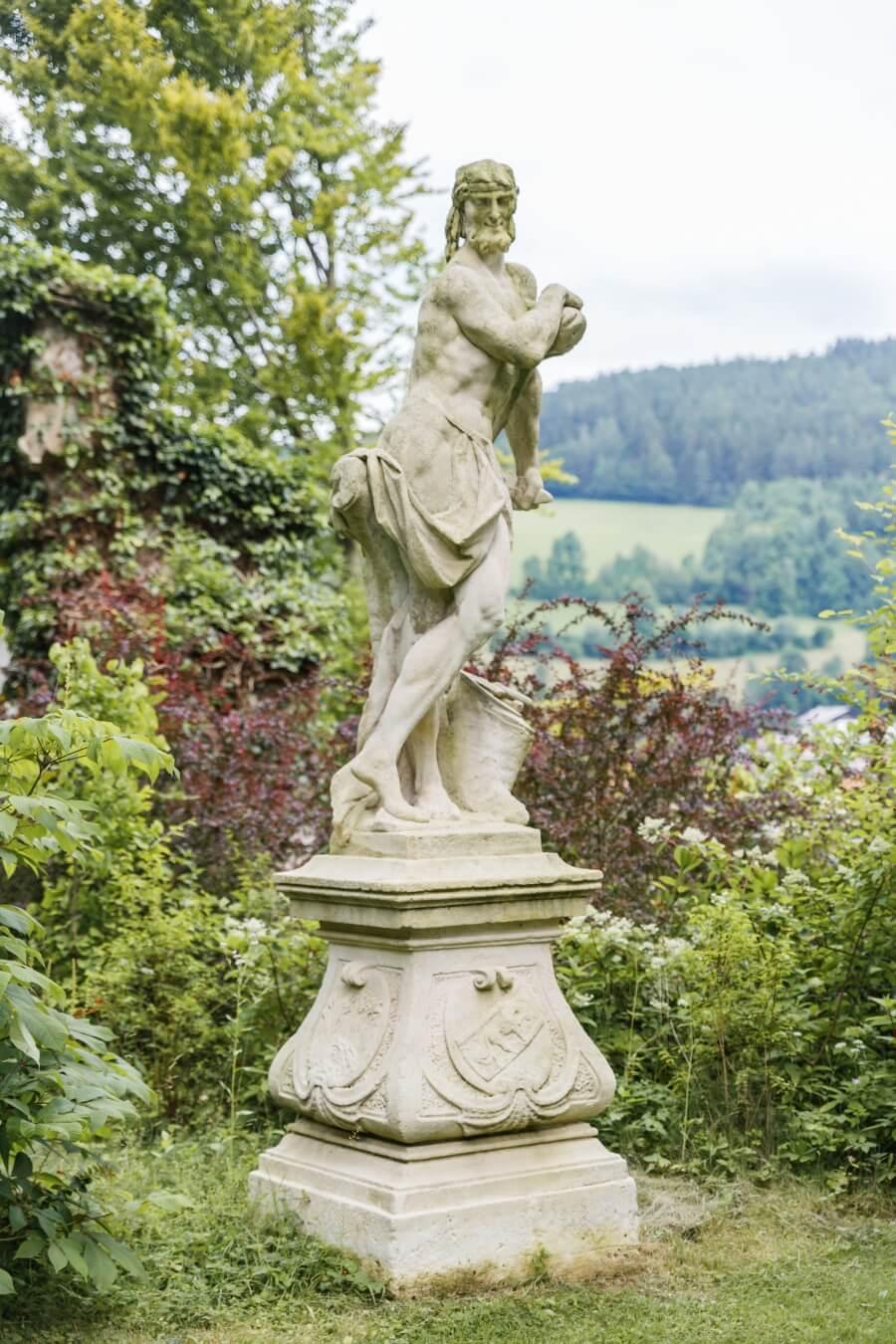 Hochzeit Burg Feistritz