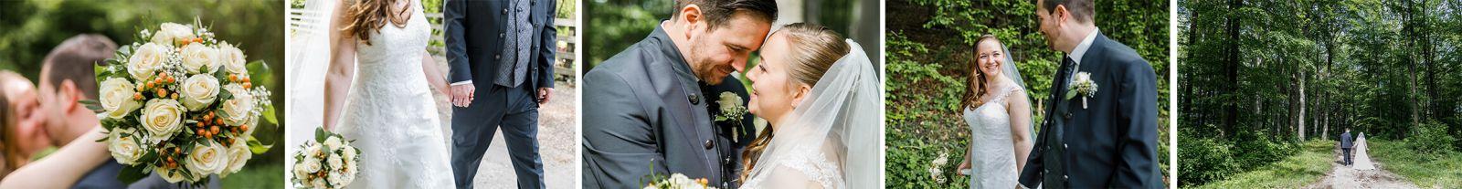 Hochzeitsfotografie Michaela Brandl
