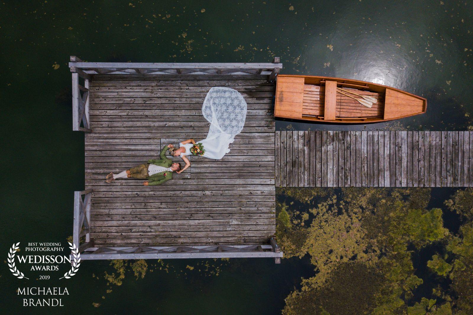 Hochzeitsfoto Michaela Brandl